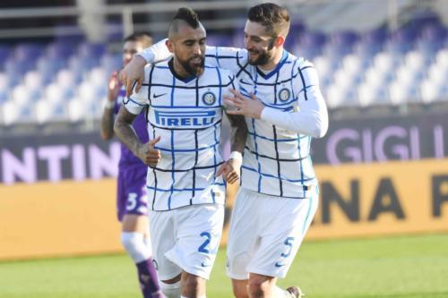 ACF FIORENTINA VS INTER 14
