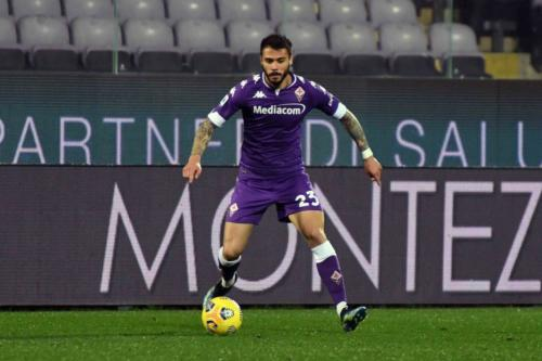 ACF FIORENTINA VS INTER 15