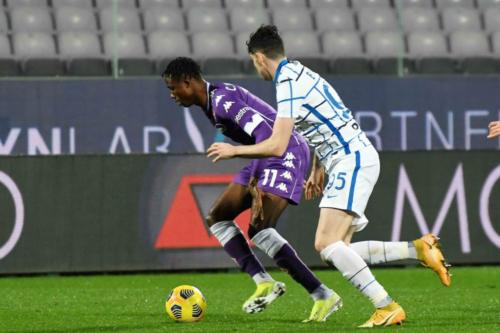 ACF FIORENTINA VS INTER 16