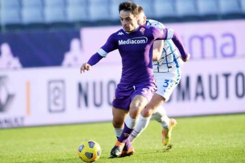 ACF FIORENTINA VS INTER 16