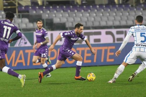 ACF FIORENTINA VS INTER 18