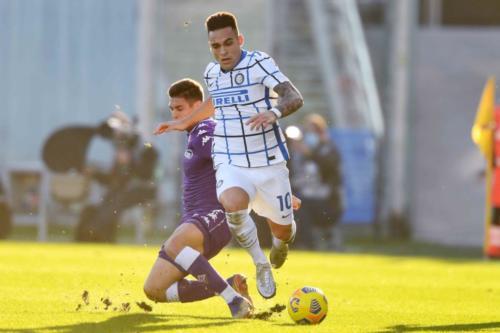 ACF FIORENTINA VS INTER 18