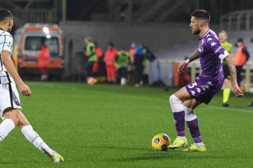 ACF FIORENTINA VS INTER 19