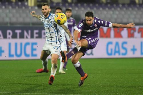 ACF FIORENTINA VS INTER 39