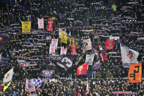 FIORENTINA VS NAPOLI 09.02.19