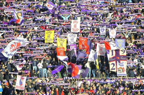 Fiorentina vs Parma - 26.12.18