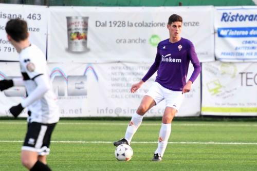 U17 Fiorentina vs Parma - 19.01.2020