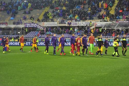 ACF FIORENTINA VS ROMA 03