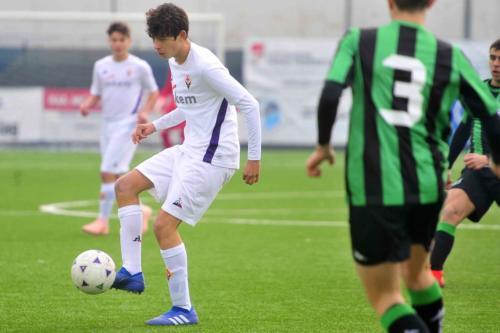 ACF FIORENTINA VS SASSUOLO 05