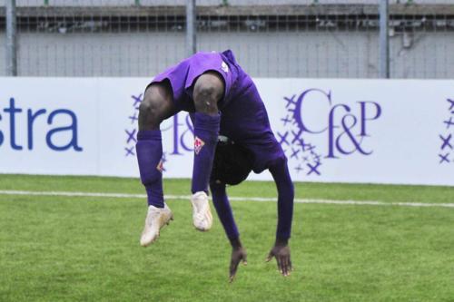 Fiorentina Primavera vs Spal - 19.12.18