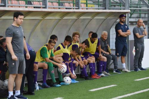 ACF FIORENTINA VS SPEZIA 01