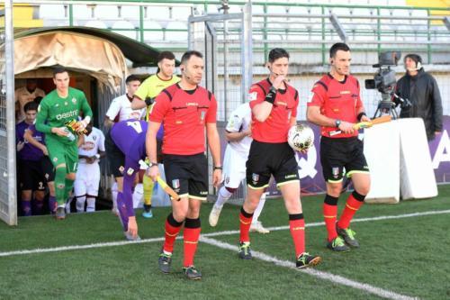 Fiorentina-Torino Primavera 15-02-20