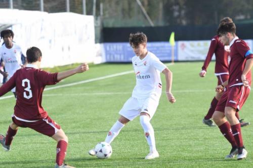 U16 Fiorentina VS Torino - 26.01.2020
