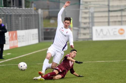 U15 Fiorentina vs Torino 27.01.2019