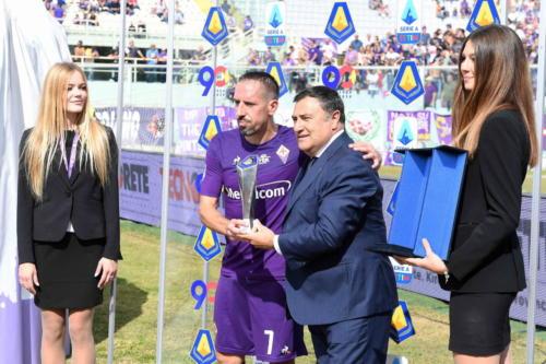 ACF FIORENTINA VS UDINESE 01