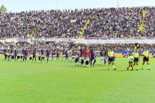 ACF FIORENTINA VS UDINESE 03