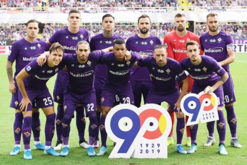 ACF FIORENTINA VS UDINESE 05