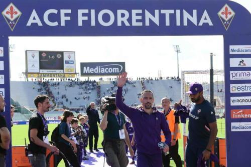 ACF FIORENTINA VS UDINESE 27