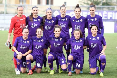 ACF FIORENTINA WOMEN VS INTER WOMEN 03