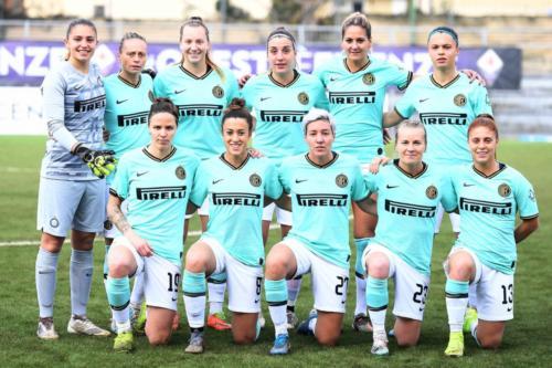 ACF FIORENTINA WOMEN VS INTER WOMEN 04