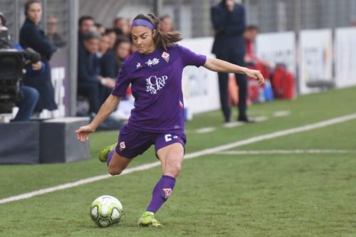 ACF FIORENTINA WOMEN VS INTER WOMEN 07