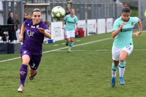 ACF FIORENTINA WOMEN VS INTER WOMEN 08