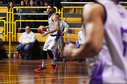Fiorentina Basket vs Siena - 27.01.2019