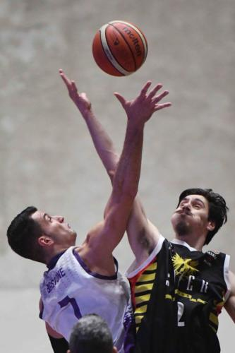 ALL FOOD FIORENTINA BASKET VS URANIA SUPER FLAVOR MILANO 03