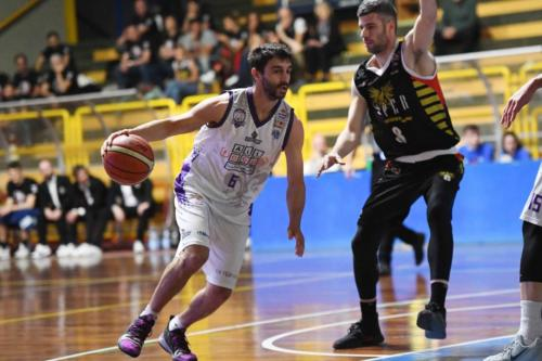 ALL FOOD FIORENTINA BASKET VS URANIA SUPER FLAVOR MILANO 08