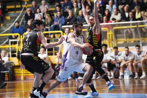 ALL FOOD FIORENTINA BASKET VS URANIA SUPER FLAVOR MILANO 16