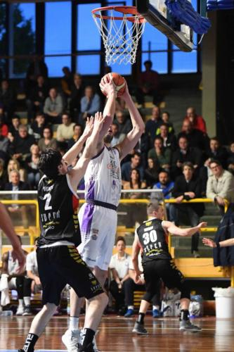 ALL FOOD FIORENTINA BASKET VS URANIA SUPER FLAVOR MILANO 23