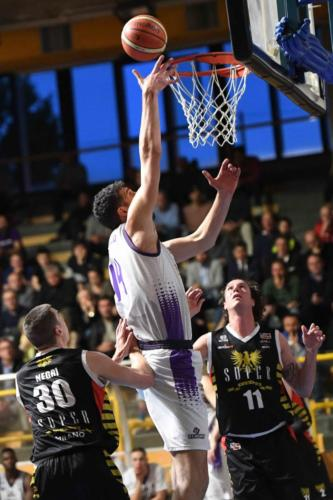 ALL FOOD FIORENTINA BASKET VS URANIA SUPER FLAVOR MILANO 27
