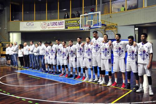 ALL FOOD FIORENTINA BASKET VS WITT - SAN BERNARDO ALBA 02