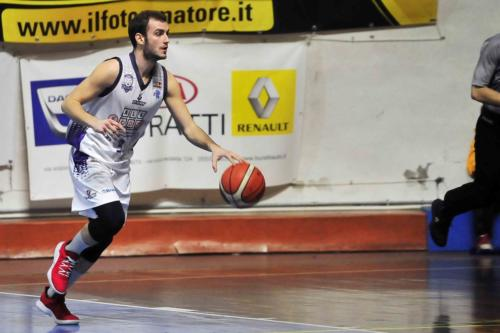 ALL FOOD FIORENTINA BASKET VS WITT - SAN BERNARDO ALBA 05