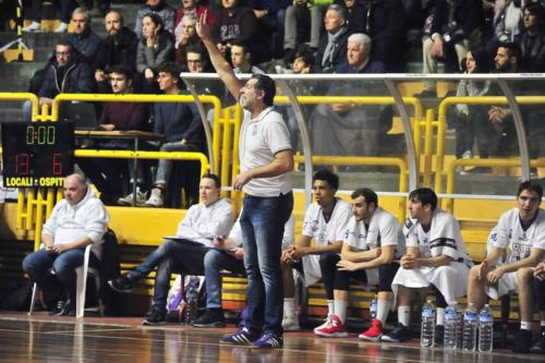 ALL FOOD FIORENTINA BASKET VS WITT - SAN BERNARDO ALBA 14