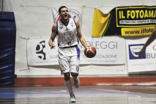 ALL FOOD FIORENTINA BASKET VS WITT - SAN BERNARDO ALBA 21