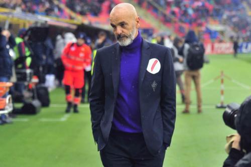 Bologna vs Fiorentina 25-11-18