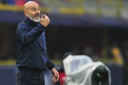 Pioli Fiorentina