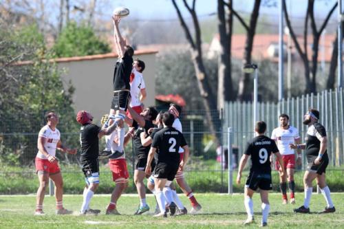 CAVALIERI UNION PRATO SESTO VS I MEDICE 06