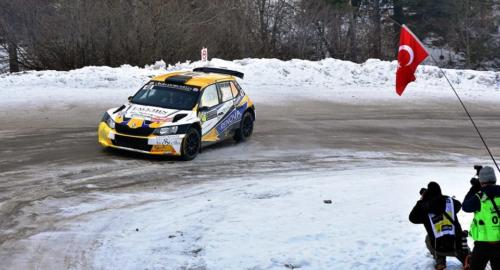 Rally Montecarlo 2019