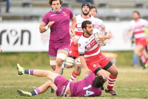 I MEDICEI VS FIAMME ORO RUGBY 10