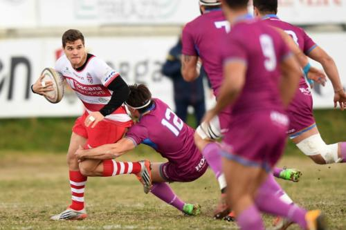 I MEDICEI VS FIAMME ORO RUGBY 21