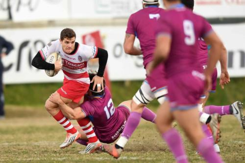 I MEDICEI VS FIAMME ORO RUGBY 22