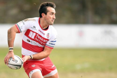 I MEDICEI VS FIAMME ORO RUGBY 28