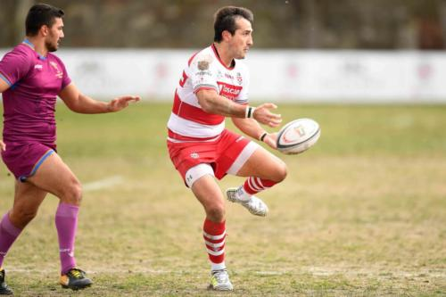 I MEDICEI VS FIAMME ORO RUGBY 29