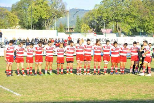 I MEDICEI VS RUGBY SAN DONA' 05