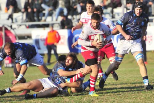 I MEDICEI VS RUGBY SAN DONA' 10