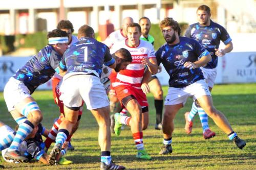 I MEDICEI VS RUGBY SAN DONA' 12