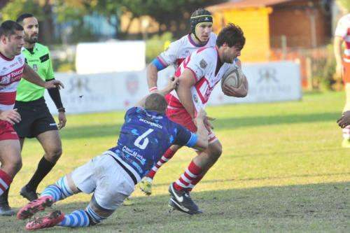 I MEDICEI VS RUGBY SAN DONA' 15