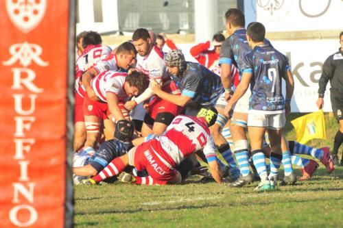 I MEDICEI VS RUGBY SAN DONA' 19